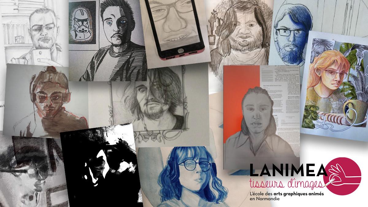Lanimea-Art-plastique-Pele-mele-art-plastique-autoportrait-Lanimea